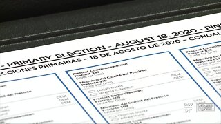 Mail ballot requests skyrocket as Aug. primary, Nov. general election near