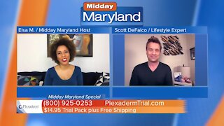 Plexaderm Skincare - Midday Maryland Special