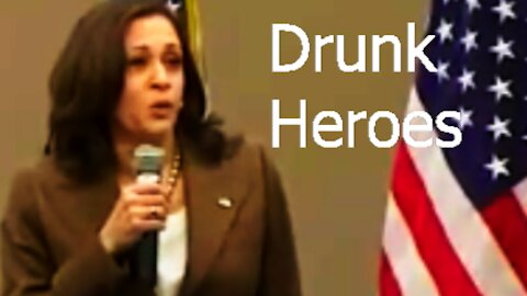 Kamala Protects Criminals on Party Bus | Iranian Reporter Targeted | Trump Induction