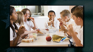This is Not Satire: Schools Implementing SILENT LUNCHES to Slow Spread of Virus