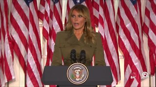 Trump family takes center stage at RNC Night 2