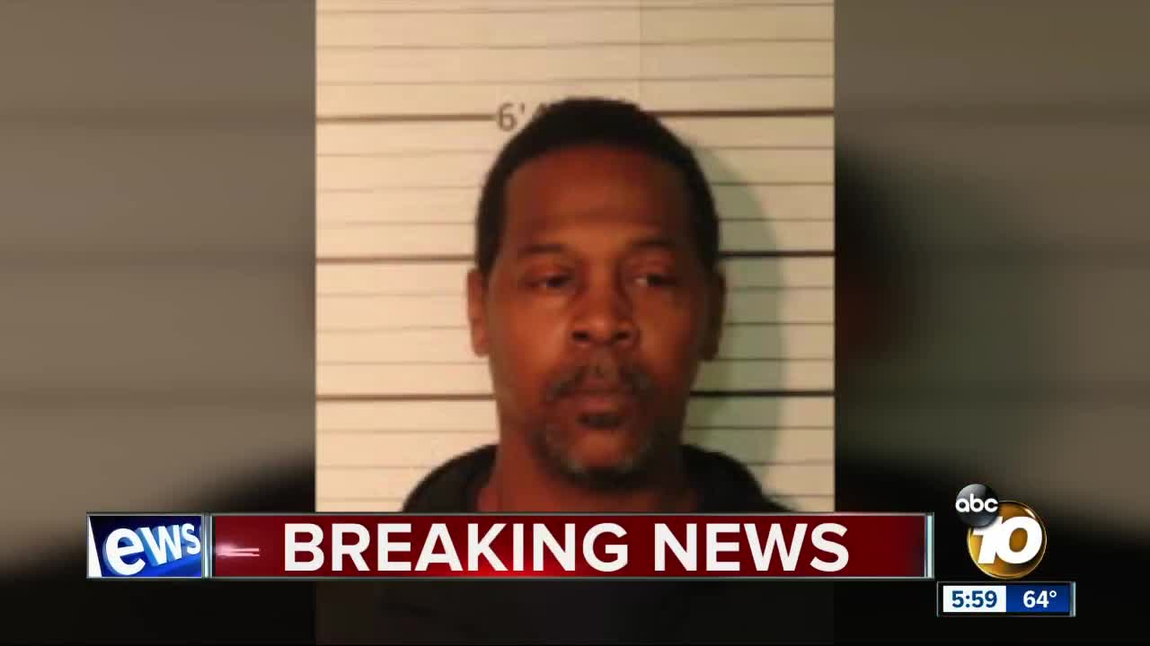 Man arrested in deadly shooting at Church's Chicken