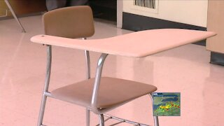 Lake Shore Central's reopen plans; special needs moms concerns