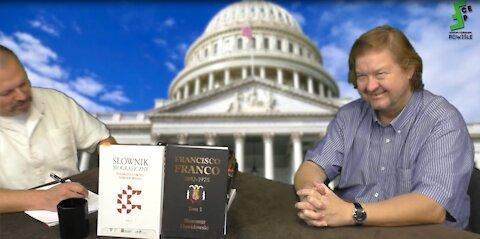 Witold Rosowski: Zapraszamy 18 września do Waszyngtonu pod Capitol w obronie więźniów politycznych!
