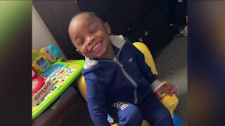 Menasha man charged in accidental shooting death of 3-year-old