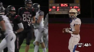 LS North cancels football game after positive COVID-19 test