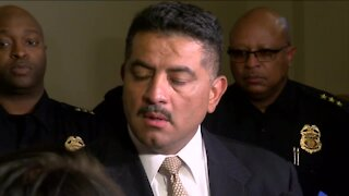 Attorney: Alfonso Morales will not resume old job as police chief this Saturday
