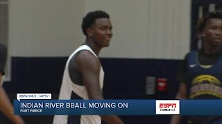 Linton Brown leading Indian River State College