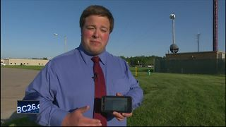 Outagamie County transferring ownership of emergency sirens