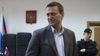 Germany Says Alexey Navalny Was Likely Poisoned