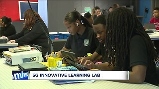 Reinventing the wheel: Breakthrough Schools receives innovation grant