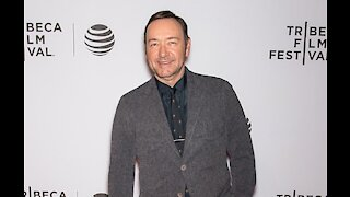 Kevin Spacey hit with lawsuit by Anthony Rapp