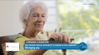 Senior Resource Center // Crucial Help For Our Senior Community
