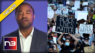 Former BLM Leader Sounds the ALARM on Group, EXPOSES ALL of their SICK Secrets