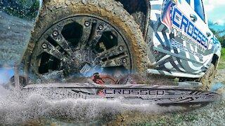Crossed Industries Freedom Tour