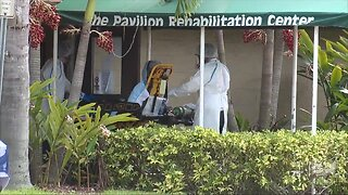 Deadly COVID-19 outbreak at nursing home in Pinellas County