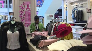 Local boutique in Beachwood joining the fight against breast cancer