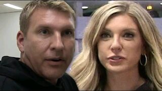 Todd Chrisley doesn't want to speak to daughter Lindsie.
