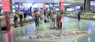 Less air travel expected for Thanksgiving holiday weekend