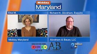 Abraham & Bauer, LLC - Power of Age 2020