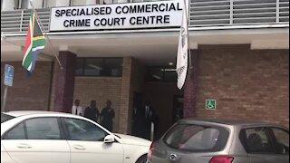 Former Nelson Mandela Bay communications boss to be sentenced (HCD)