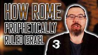 Holy Land Defeat FORETOLD!   Part 3: Dead Sea Scroll Apocalypse Series   JPDWeekly 17