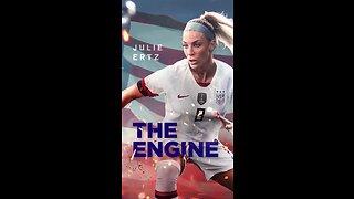 Women's World Cup Soccer - Get to Know Julie Ertz