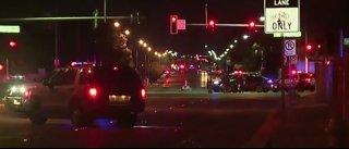 Shooting involving Las Vegas police | Breaking