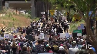 Lessons from La Mesa Protest