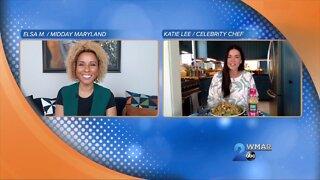 Chef Katie Lee - Healthy Recipes