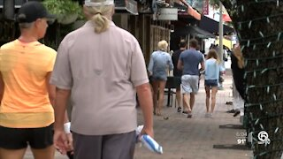 Phase Two for Palm Beach County may not come before Labor Day