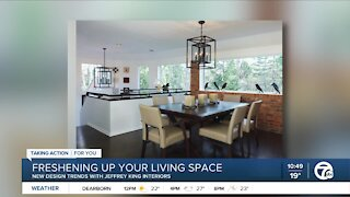 Refreshing Your Living Space