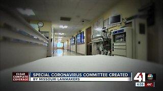 Missouri, Kansas leaders prepare for possible Midwest coronavirus outbreak