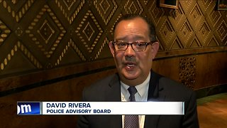 Buffalo Police Department releases body camera policy
