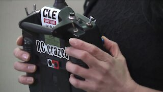 Spire drone racing program taking students to new heights