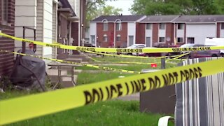 Police: Death of man burned in Lansing townhouse fire appears to be a homicide