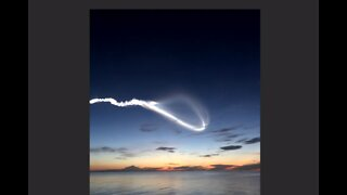Viewer videos and photos of Thursday's Atlas V launch from Cape Canaveral