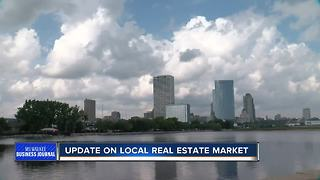 Ask The Expert: What's happening in our local real estate market
