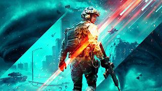 Battlefield 2042 Beta!