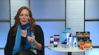 Blend Extra: Spring into Beauty