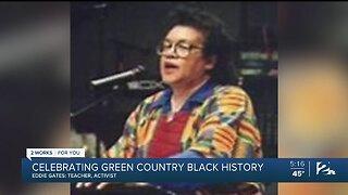 Black History Month: Honoring Eddie Gates