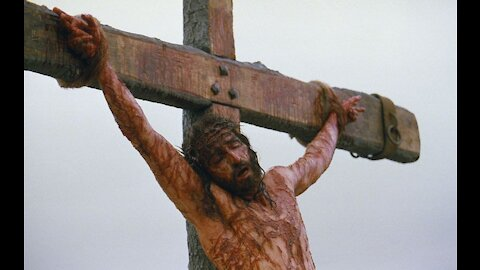 Jesus Christ - The Lamb of God