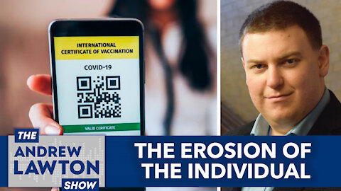 The Erosion of the Individual