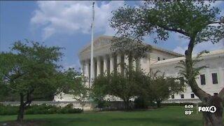 Supreme Court refuses military discrimination case