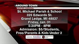 Around Town - Saint Michael Parish Winter Carnival - 1/29/20