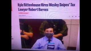 Kyle Rittenhouse Case Robert Barnes Defense