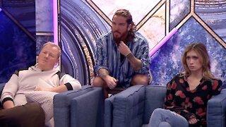 Le plan de Lysandre Nadeau à Big Brother Célébrités sème plusieurs questions chez les fans