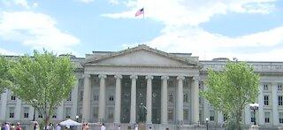 IRS begins tax season on Friday