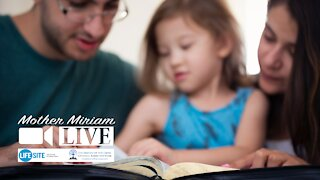 The primary duty of parents is 'to teach their children' the faith