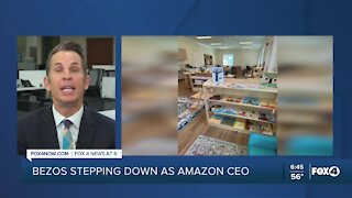 Happening Now: Business/Economic News Update